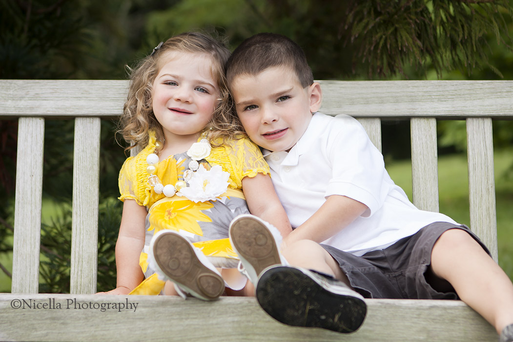 "Little Miss ""G"" and Mr. ""N"" Summer Session 