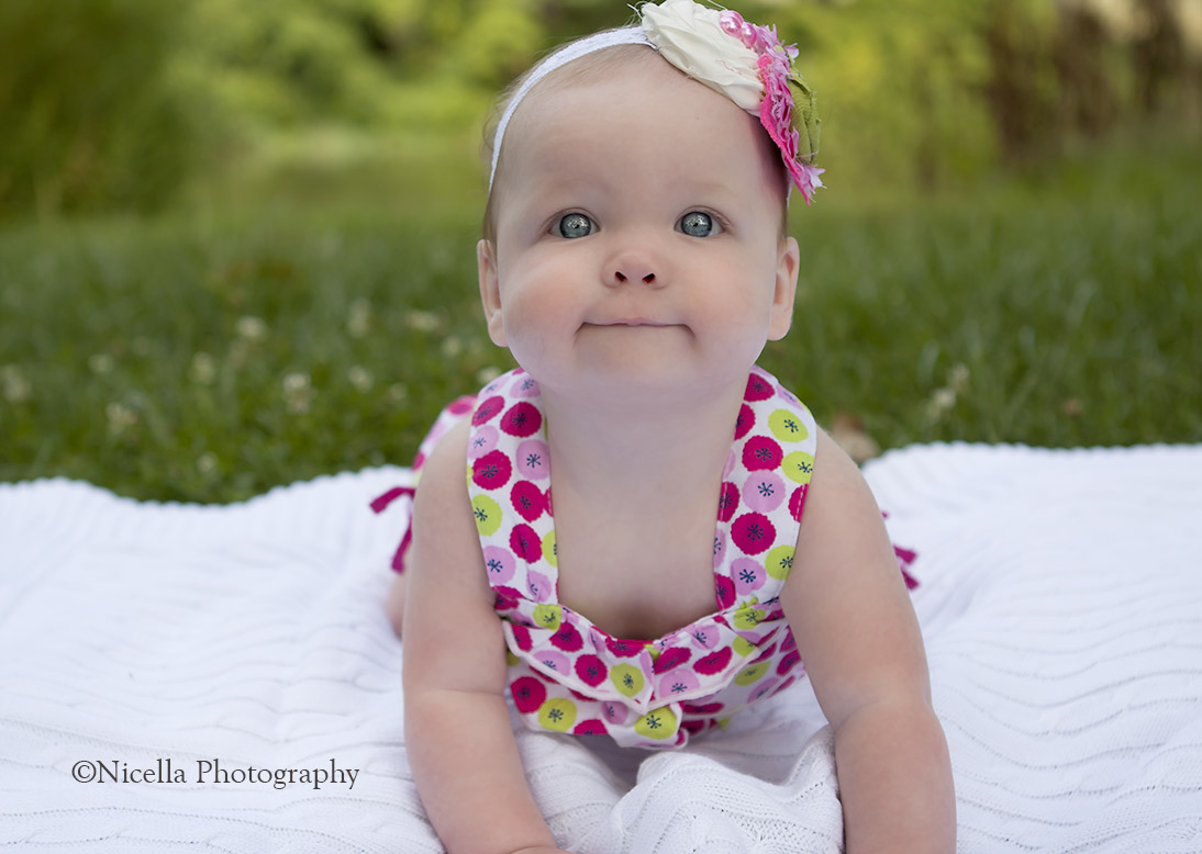 "Miss ""E""'s 7 Months Summer Session 