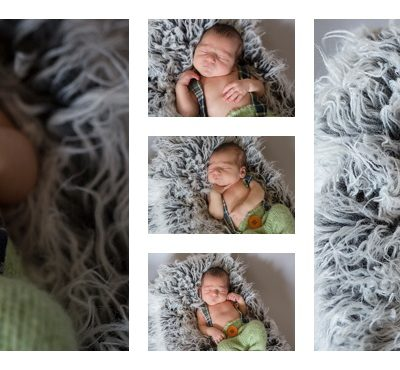 A Joyful Newborn Session| Hampton Roads Newborn Photographer
