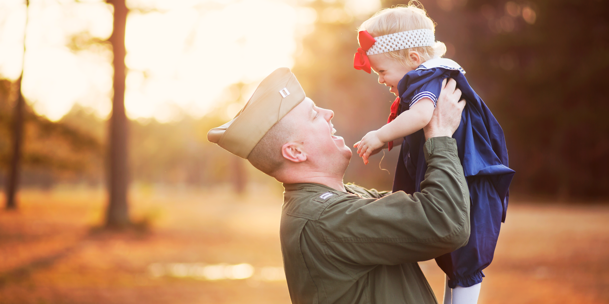 Military Family Photographer