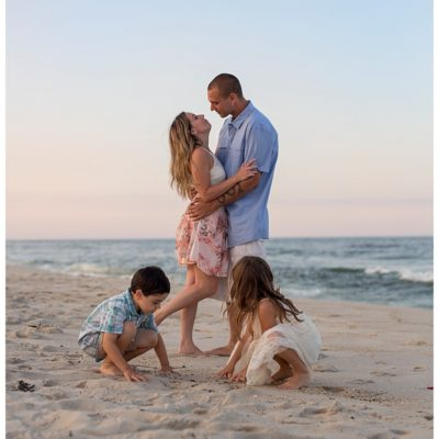Beauty on the Jersey Shore | Jersey Shore Family Photographer